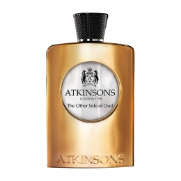 Atkinson 1799 - Oud Collection - The Other Side of Oud