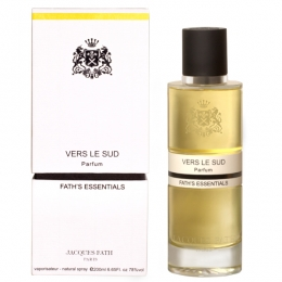 Jacques Fath Parfums - Fath's Essentials - Vers le Sud