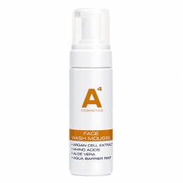 A4 Cosmetics - A4 Wash Mousse