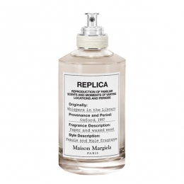 Maison Margiela - Replica - Whispers in the Library