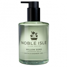 Noble Isle - Willow Song - Bath & Shower Gel