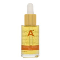 A4 Cosmetics - Golden Face Oil