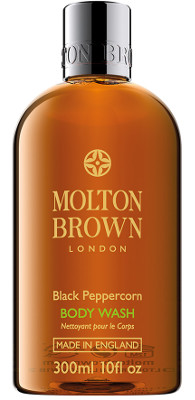 Molton Brown - Black Peppercorn Body Wash