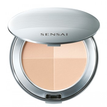 Sensai - Skincare Foundation - Pressed Powder