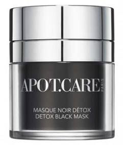 Apot.Care - Black Detox Mask